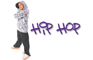 KIDZ Hip Hop