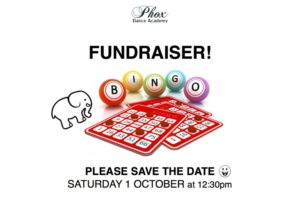 Bingo Save The Date