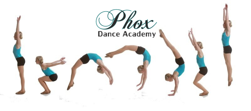 Acro & Tumbling at Phox