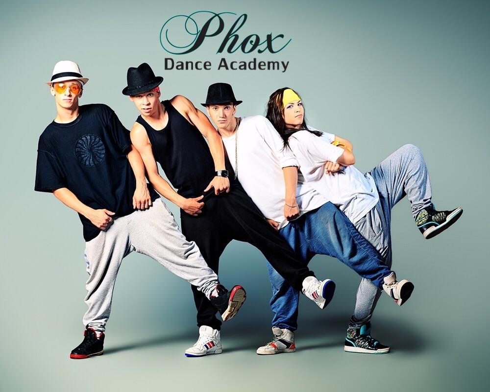 Urban Style Dance Classes