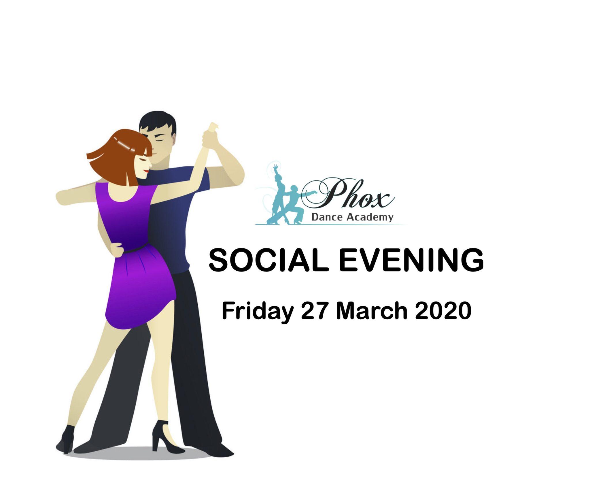 Social Evening MArch 2020 copy