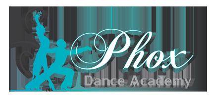 Phox Dance Academy Logo