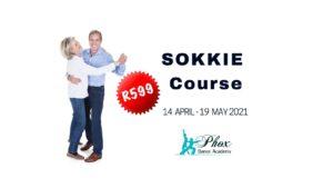 6 Week SOKKIE Course