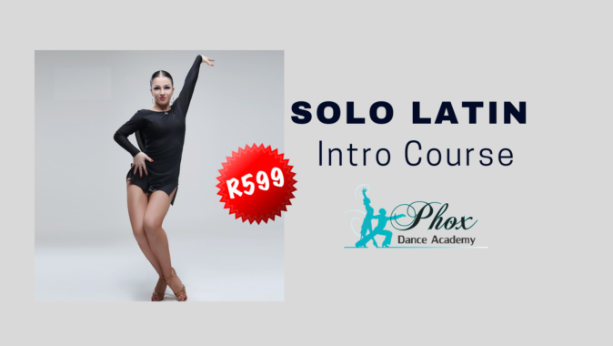 solo latin course in paarl starting on 2 June 2021